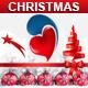 Happy Christmas Cartoon - AudioJungle Item for Sale