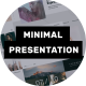 Clarity // Minimal Presentation - Clean Promo - VideoHive Item for Sale