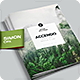 Accendo - Portfolio / Photobook / Brochure / Catalog - 40 Pages - A4 and Letter - GraphicRiver Item for Sale