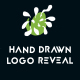 Hand Drawn Logo Reveal - VideoHive Item for Sale