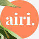 Airi - Minimal eCommerce HTML Template - ThemeForest Item for Sale