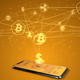 Crypto Currency Wallet App for Android and IOS. Bitcoin. - VideoHive Item for Sale