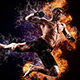 Waterfire Photoshop Action - GraphicRiver Item for Sale