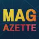 Magazette | News & Magazine WordPress Theme - ThemeForest Item for Sale