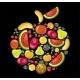 Fruit Apple - GraphicRiver Item for Sale