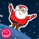 Christmas Paper World - VideoHive Item for Sale