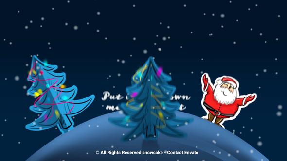 Christmas Paper World