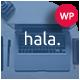 Hala - Creative Multi-Purpose WordPress Theme - ThemeForest Item for Sale