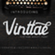 Vinttae - GraphicRiver Item for Sale