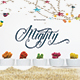 Mighty - GraphicRiver Item for Sale
