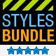 PRO Styles Bundle - GraphicRiver Item for Sale