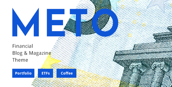 Meto – Financial Blog – Designed for Investors, Traders and Economists