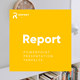Report Multipurpose PowerPoint Template - GraphicRiver Item for Sale