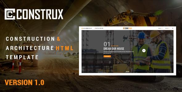 Construction - Construction Building Company