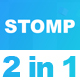 Be Stomp - VideoHive Item for Sale