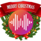 Happy Christmas Holiday Music