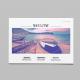 Landscape Magazine Template VI - GraphicRiver Item for Sale