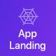 xPider - App Landing Page - ThemeForest Item for Sale