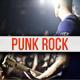 Punk Rock Drive