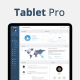 Tablet Pro Presentation Kit - VideoHive Item for Sale