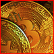 Bitcoin & Dollar - GraphicRiver Item for Sale