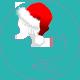 Christmas Clock Ticking