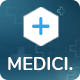 Medici - Medical Pharmacy and Healthcare Clinic PrestaShop 1.7 Theme - ThemeForest Item for Sale