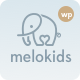 MeloKids - Store & Kids Shop WooCommerce Theme - ThemeForest Item for Sale