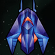 Enemy SpaceShip 2D Sprites - GraphicRiver Item for Sale