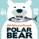 Bear Indie Gig Flyer - GraphicRiver Item for Sale
