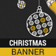 Christmas Sale Banners - GraphicRiver Item for Sale
