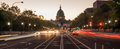 Early Morning Traffic Pennsylvania Avenue District of Columbia - PhotoDune Item for Sale