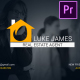 Real Estate Titles For Premiere Pro - VideoHive Item for Sale