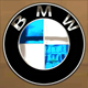 BMW Logo Photoreal - 3DOcean Item for Sale