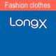Upbeat Fashion Clothes