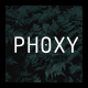 Phoxy - Photography Theme - ThemeForest Item for Sale