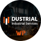 Dustrial - Factory & Industrial WordPress Theme - ThemeForest Item for Sale