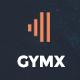 Gym X - Fitness & Sports WordPress Theme - ThemeForest Item for Sale