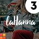 Lahanna - Food Blog WordPress Theme - ThemeForest Item for Sale