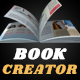 Book And Magazine Creator - VideoHive Item for Sale