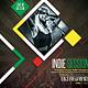Indie Concert Flyer/Poster - GraphicRiver Item for Sale