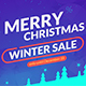 Winter Sale - VideoHive Item for Sale