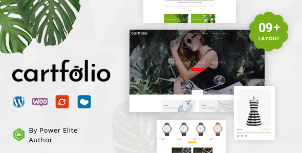 Review: Cartfolio - Multipurpose WooCommerce Theme free download Review: Cartfolio - Multipurpose WooCommerce Theme nulled Review: Cartfolio - Multipurpose WooCommerce Theme