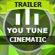 Cinematic Electronic