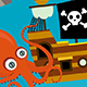 Pirate Collection - GraphicRiver Item for Sale