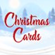 Christmas New Year Cards (SMM Ready) - VideoHive Item for Sale