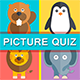 Picture Quiz Game- Unity Template - CodeCanyon Item for Sale