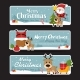 Set of Christmas Banners - GraphicRiver Item for Sale