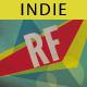 Indie Energetic Rock