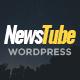 NewsTube - Magazine Blog & Video - ThemeForest Item for Sale